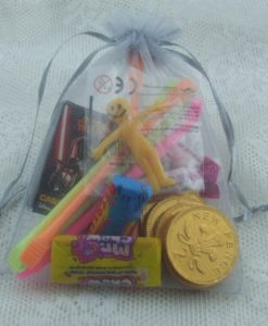 Kids Mega Lucky Bag. Christmas Wedding or Party Bag. Great Value. Ready made sweet favour. Now only 99p